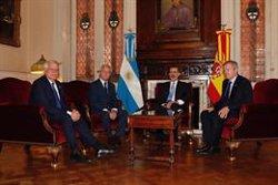 Borrell diu que òbviament no es demanarà perdó a Mèxic per la conquesta, igual que no s'exigeix a França per Napoleó (Casa Real)