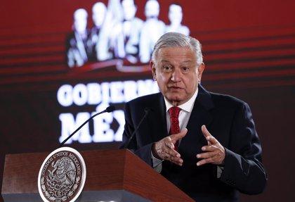 AMLO rechaza que la relación diplomática México - España esté en riesgo