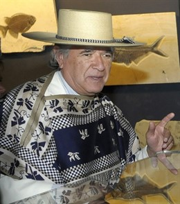 EEUU pide a Chile que detenga al empresario chileno Carlos Cardoen con vistas a
