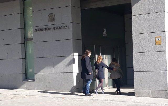 """Iglesias asegura que Podemos """"tiene que entender"""" a Errejón """"como un aliado"""": """"T"""