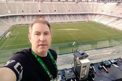 Fallece de un infarto el periodista Rafael Henzel, superviviente de la tragedia del Chapecoense