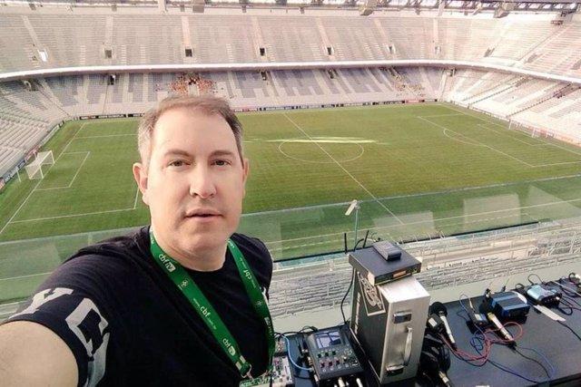 Fallece de un infarto el periodista Rafael Henzel, superviviente de la tragedia