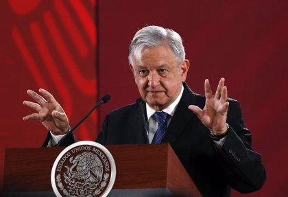 """López Obrador pide en su carta al Rey de España un """"reconocimiento público"""" de agravios y una ceremonia conjunta en 2021"""