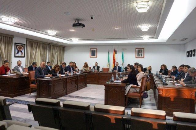 Málaga.- Investigan un supuesto espionaje a concejales de Mijas