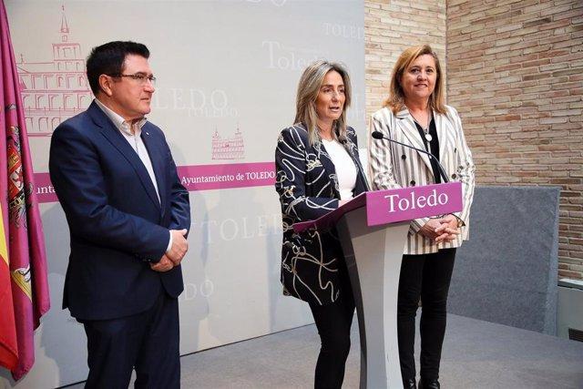 Tolón afirma que Puy du Fou elevará la cifra de turistas en Toledo por encima de