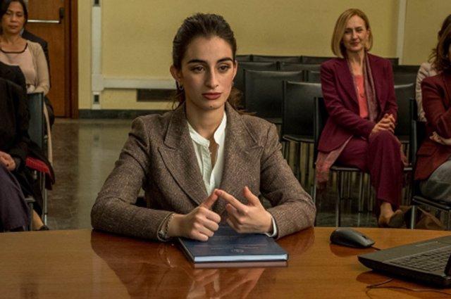 Michela De Rossi protagonizará Newark, la precuela de Los Soprano
