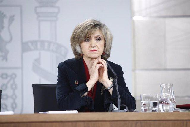 """Carcedo asegura que Sanidad no va a autorizar subidas """"desproporcionadas e injus"""