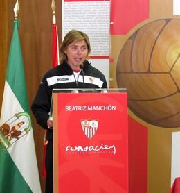 Beatriz Manchón