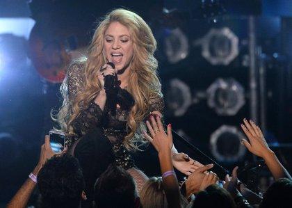 """Shakira defiende la """"originalidad"""" de 'La Bicicleta', que """"nada tiene que ver"""" con el tema del demandante de plagio"""
