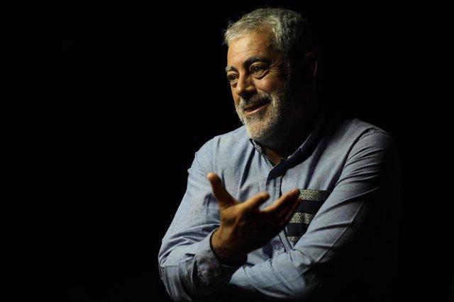 El Festival de Cans otorga al actor Carlos Blanco su Premio Pedigree 2019
