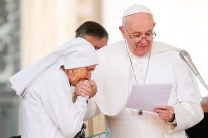 """El Papa clama por los niños víctimas de la guerra: """"La comida no es propiedad privada"""""""