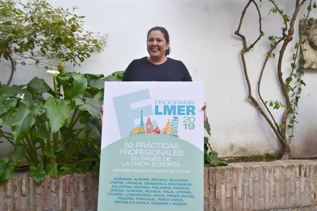 CórdobaÚnica.- La Diputación abre el plazo de solicitudes del programa Elmer par