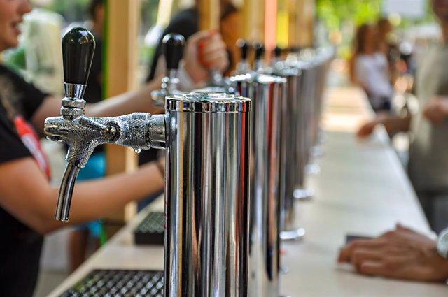L'IMAS llança el curs sobre dispensació responsable d'alcohol a partir d'abr