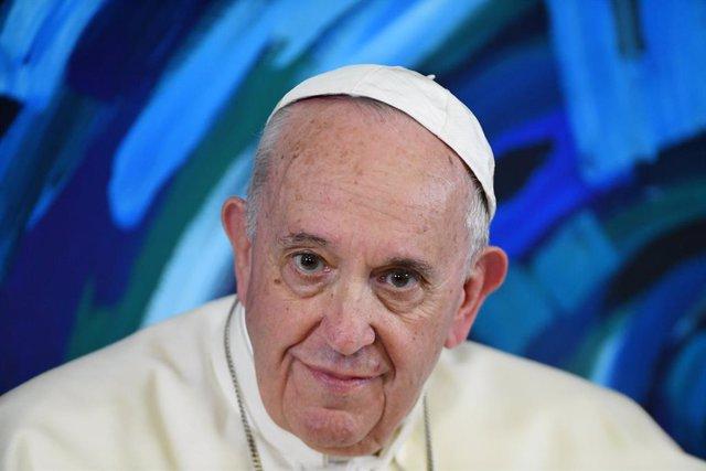 El Papa presenta hoy durante su viaje a Loreto la exhortación apostólica sobre l