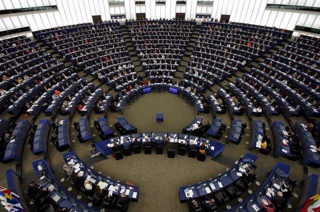 UE.- La Eurocámara pide un régimen de sanciones por violaciones de DDHH y elimin