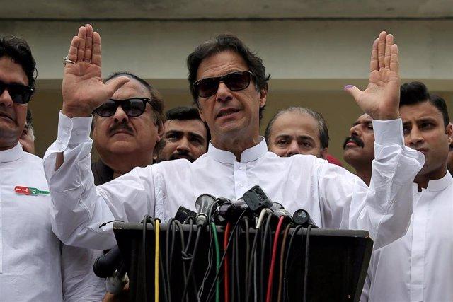 """Afganistán.- Afganistán acusa a Pakistán de injerencia por hablar del """"buen gobi"""