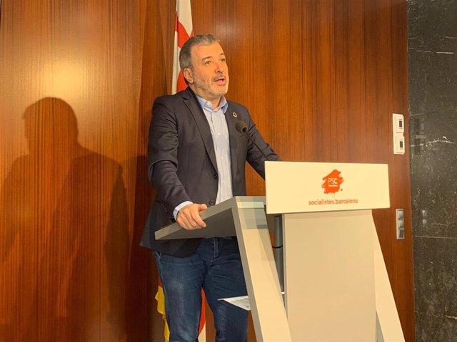 El PSC vol que Barcelona denunciï la Generalitat per incompliments en dependènci