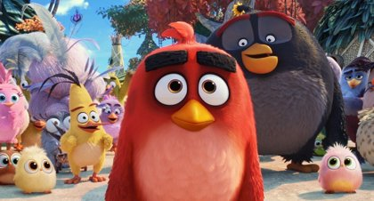 Tráiler de Angry Birds 2: Pájaros y cerdos se unen para combatir un nuevo enemigo