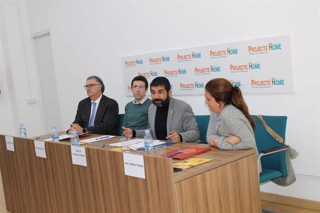 Aumentan un 39% las personas atendidas por Proyecto Hombre en Barcelona en cinco
