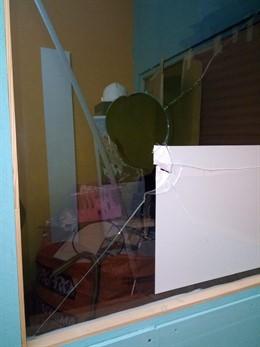 El promotor de pisos colmena denuncia un ataque a una de L'Hospitalet que asegur
