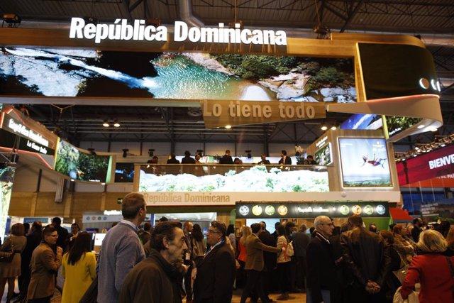 FITUR 2019, una edición de la feria con República Dominicana como país invitado