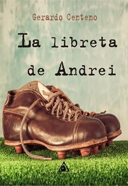 Fútbol.- Gerardo Centeno presenta este jueves 'La libreta de Andrei'