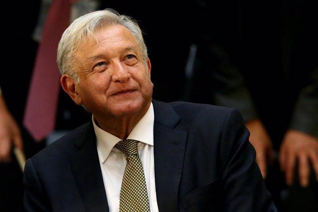 López Obrador destaca la disminución de los índices de criminalidad en la ciudad