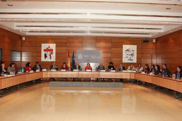 Sanidad y las CCAA abordan la situación de la Atención Primaria en la Comisión d