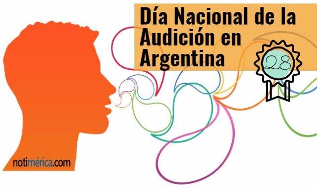 28 De Marzo: Día Nacional De La Audición En Argentina, ¿Qué Motivó Esta Efemérid