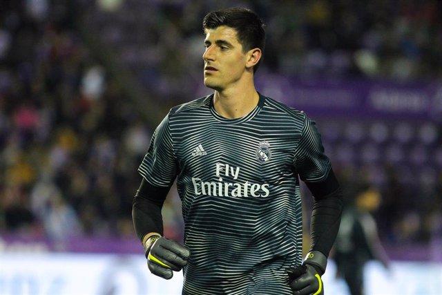 Soccer: La Liga - Valladolid v Real Madrid