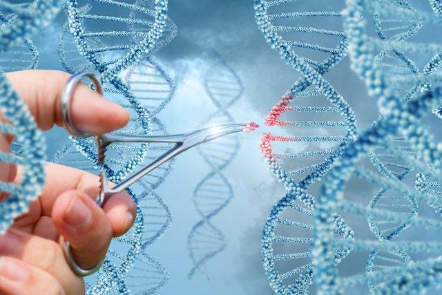 Lo que las herramientas 'CRISPR' de edición génica pueden hacer por nuestra salu