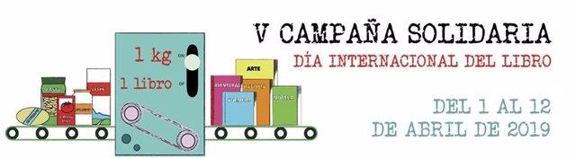 Zaragoza.- El centro de la UNED en Calatayud organiza la quinta campaña solidari