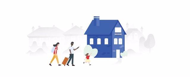 Google añade los alquileres de apartamentos vacaciones a su buscador de hoteles