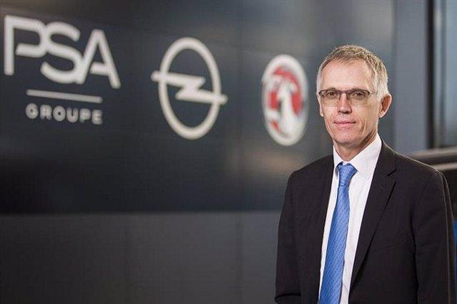 Economía/Motor.- Moody's sitúa el rating del Grupo PSA en grado de inversión por