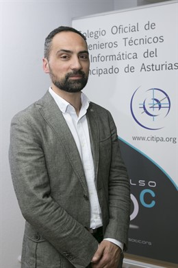 Paulino Álvarez Ondina, nuevo decano de los Graduados e Ingenieros Técnicos en I