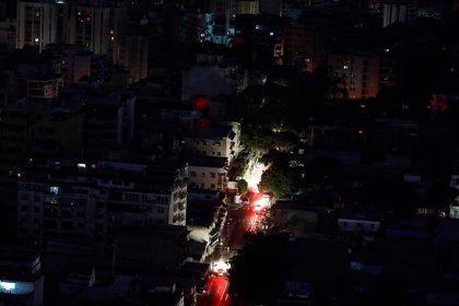 El plan de racionamiento eléctrico de Maduro ante el tercer día de apagón