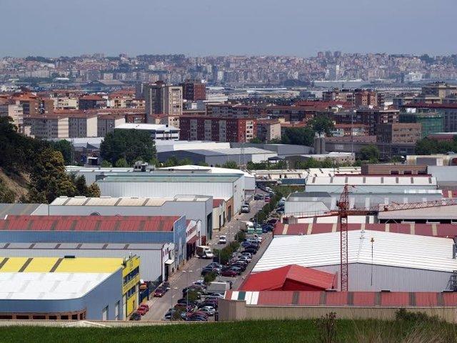 La creación de nuevas empresas cae un 4,5% en enero en Cantabria