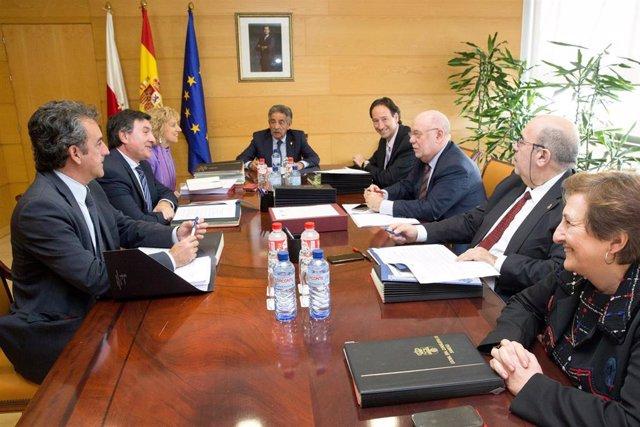 Acuerdos 2.- Autorizado el contrato de servicios de acompañamiento y apoyo en ce