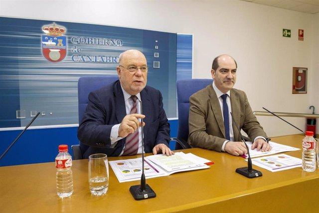 Acuerdos.- El Gobierno reparte 31 millones a las entidades locales para contrata