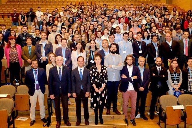 Sevilla.- La US acoge IF Summit, el mayor evento de emprendimiento de Andalucía