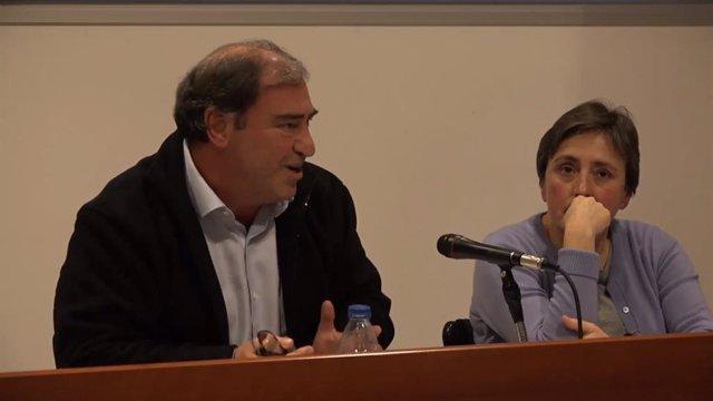 El fiscal Carrau recusa a la magistrada del TSJ de Baleares que instruye la quer