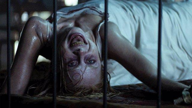 Así se convirtió Kirby Johnson en un Cadáver: Hannah Grace vuelve a la vida en D