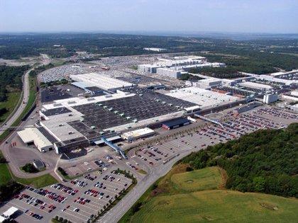 Volvo Cars invierte decenas de millones en un nuevo taller de pintura en su planta de Torslanda (Suecia)