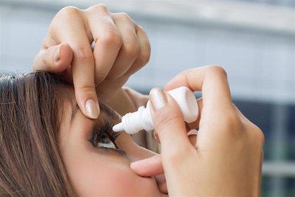 Los ópticos aconsejan mantener una buena higiene visual para prevenir la conjuntivitis alérgica