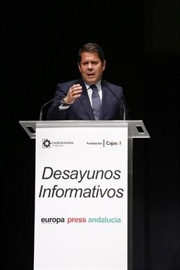 Cuerva: España tendría que estar captando empresas deslocalizadas por el Brexit
