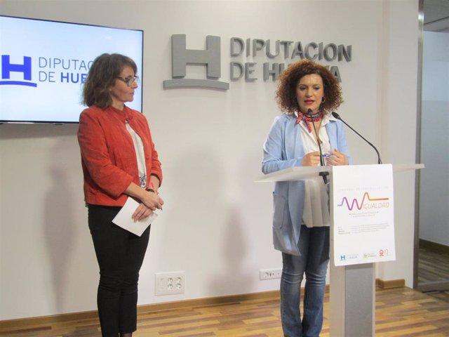 Huelva.- Diputación y UGT organizan unas jornadas comarcales formativas sobre pl