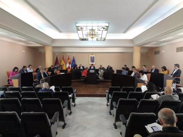 La Diputación de Segovia baja las tasas de devolución de los prestamos de cooper
