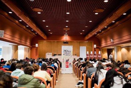Unos 13.500 estudiantes españoles participan en el 59 Concurso Jóvenes Talentos de Relato Corto de Coca-Cola
