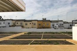 Sevilla.- Alcalá lleva a cabo el sorteo público para la adjudicación de los huer