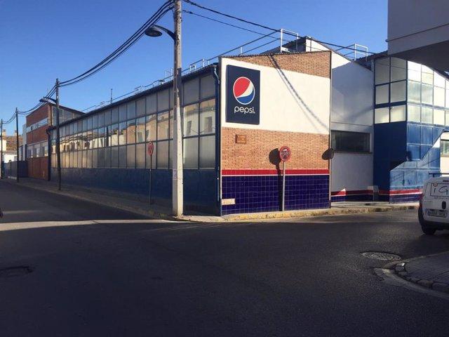 Marratxí recibirá los terrenos y el edificio de la antigua planta de PepsiCo par